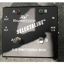 Rapco Horizon SELECTALINE Pedal