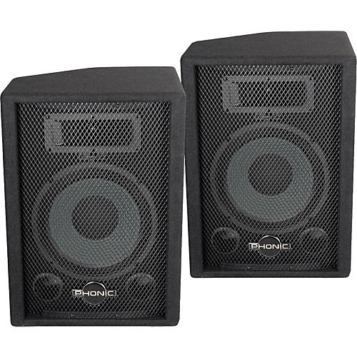 Phonic SEM710 PA Speaker - Buy Two and Save!-thumbnail