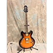 Hamer SEMI-HOLLOW Hollow Body Electric Guitar