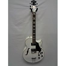 Glen Burton SEMI HOLLOW Hollow Body Electric Guitar