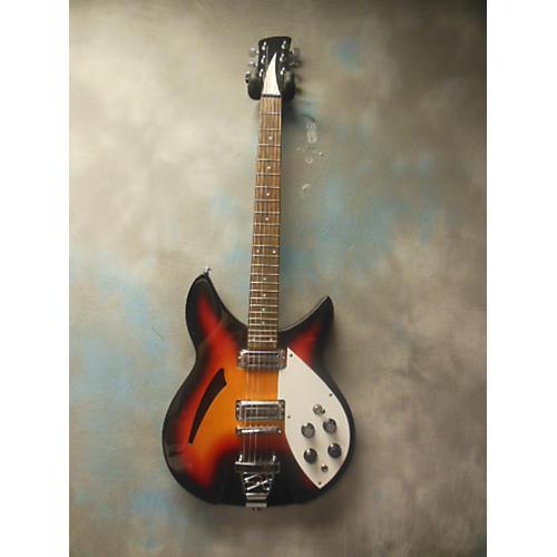 Miscellaneous SEMI HOLLOWBODY Hollow Body Electric Guitar
