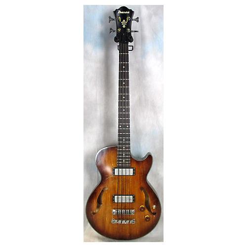 Ibanez SEMIHOLLOW BASS Electric Bass Guitar-thumbnail
