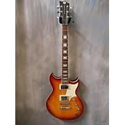 Reverend SENSEI HB Solid Body Electric Guitar