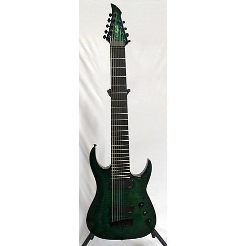 Agile SEPTOR ELITE 9 STRING Solid Body Electric Guitar