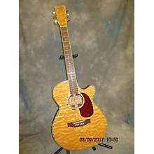 Morgan SERENADE Acoustic Electric Guitar