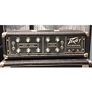 Peavey SERIES 260 HEAD Bass Amp Head
