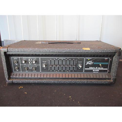 Peavey SERIES 300 CHS MARK III Bass Amp Head