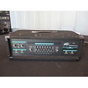 Peavey SERIES 300 CHS MARK III XP SERIES Bass Amp Head