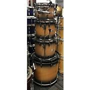SERIES 8 Drum Kit