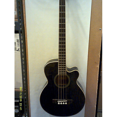Rogue SERIES II Acoustic Bass Guitar-thumbnail