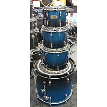 Pearl SESSION CUSTOM Drum Kit