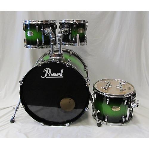 Pearl SESSION CUSTOM MAPLE Drum Kit