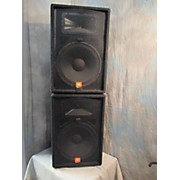 JBL SF-15 Pair Unpowered Speaker