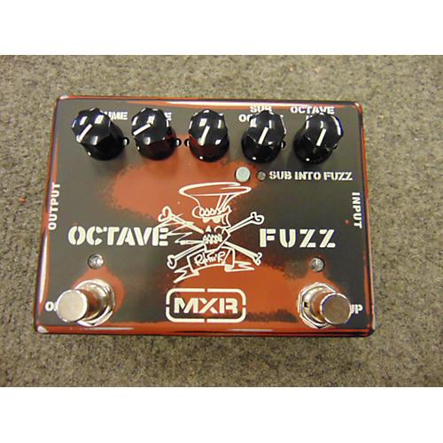 MXR SF01 Effect Pedal