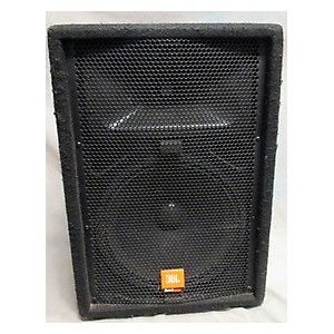 Pre-owned JBL SF12M Unpowered Monitor