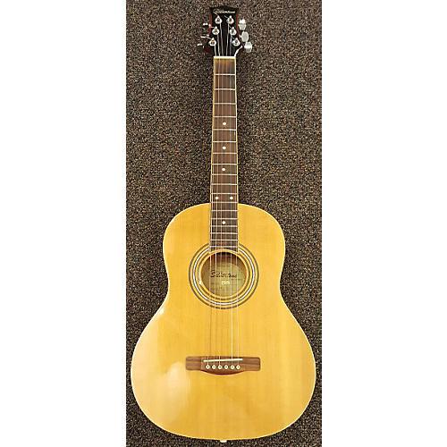 Silvertone SF26 Acoustic Guitar-thumbnail