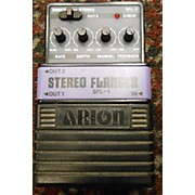 Arion SFL-1 STEREO FLANGER Effect Pedal