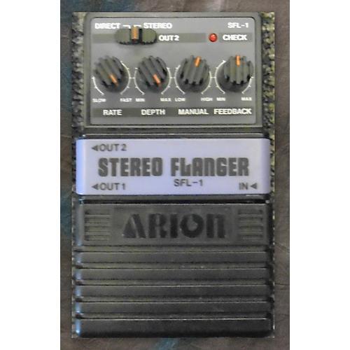 Arion SFL1 Effect Pedal-thumbnail