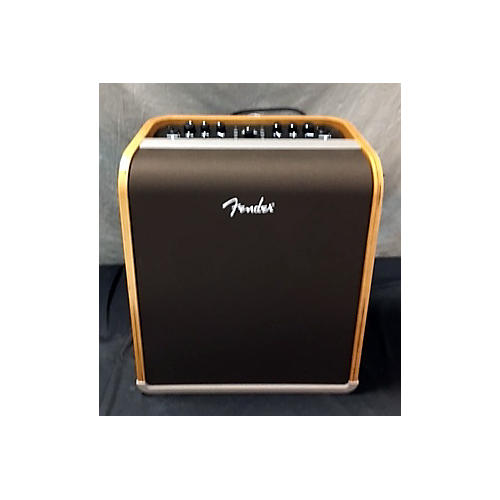 Fender SFX Acoustic Guitar Combo Amp-thumbnail