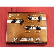 Seymour Duncan SFX01 Twin Tube Distortion Effect Pedal
