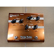 Seymour Duncan SFX03 Twin Tube Distortion Effect Pedal