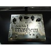Seymour Duncan SFX04 Twin Tube Mayhem Distortion Effect Pedal