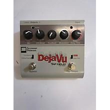 Seymour Duncan SFX10 Deja Vu Delay Effect Pedal