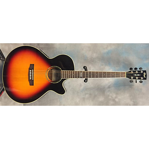 Cort SFX6R Acoustic Electric Guitar