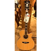 D'Angelico SG-100 Excel Mercer Acoustic Electric Guitar