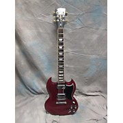 Gibson SG 100th Anniversary Solid Body Electric Guitar