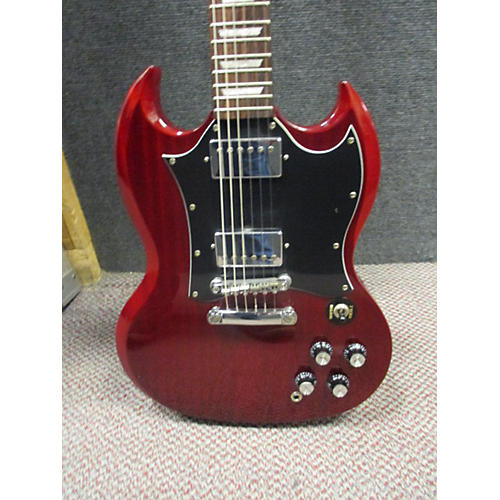 Epiphone SG 1966 G400 Cherry Solid Body Electric Guitar