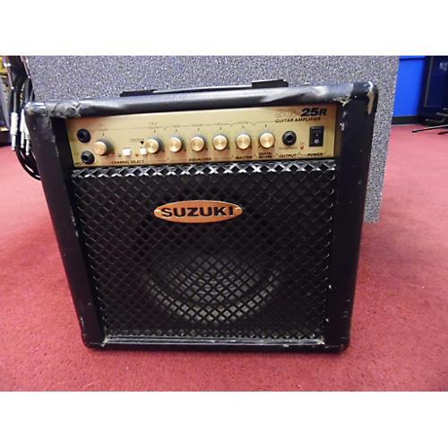 Suzuki SG-25R Guitar Combo Amp