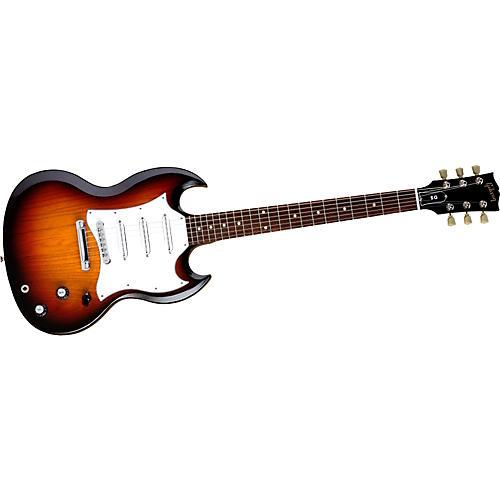 Gibson SG-3 Fireburst Electric Guitar