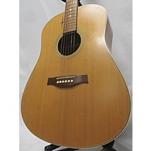 Seagull SG AC1.ST Acoustic Electric Guitar