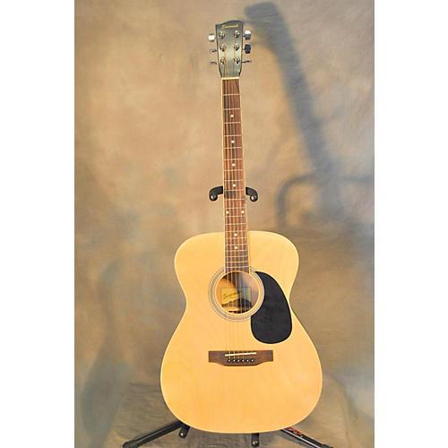 Savannah SG Acoustic Guitar-thumbnail