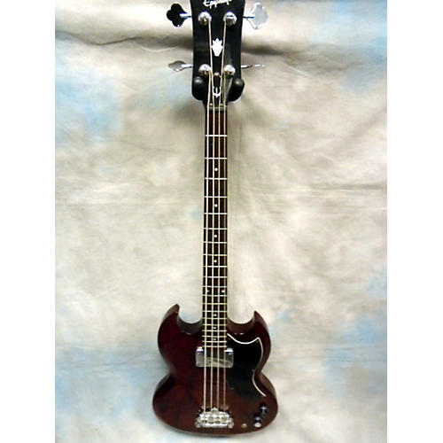 Epiphone SG BASS Electric Bass Guitar-thumbnail