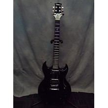 Silvertone SG BODY STYLE Solid Body Electric Guitar