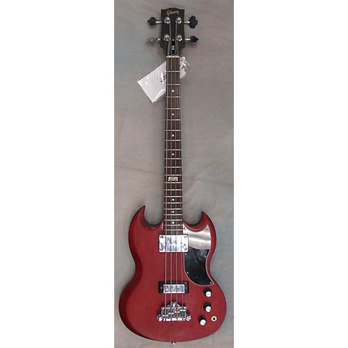 Gibson SG Bass Electric Bass Guitar