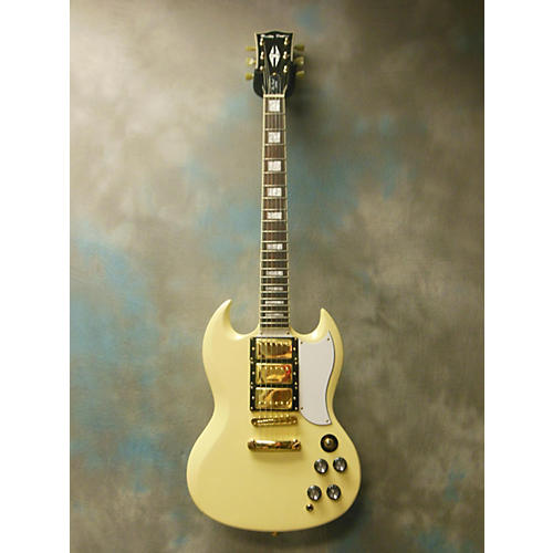 In Store Used SG CUSTOM Solid Body Electric Guitar-thumbnail