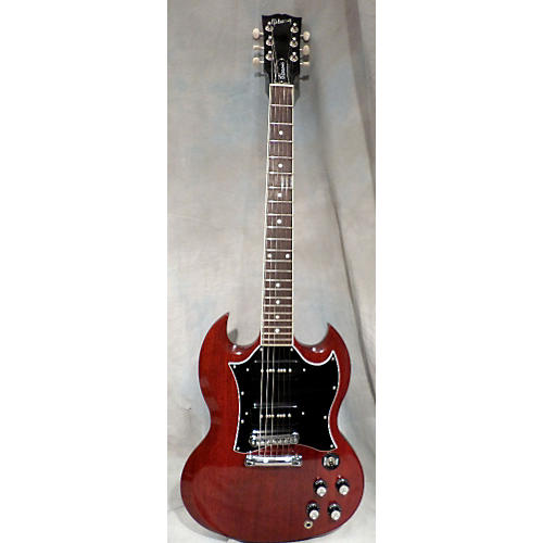 Gibson SG Classic Solid Body Electric Guitar-thumbnail