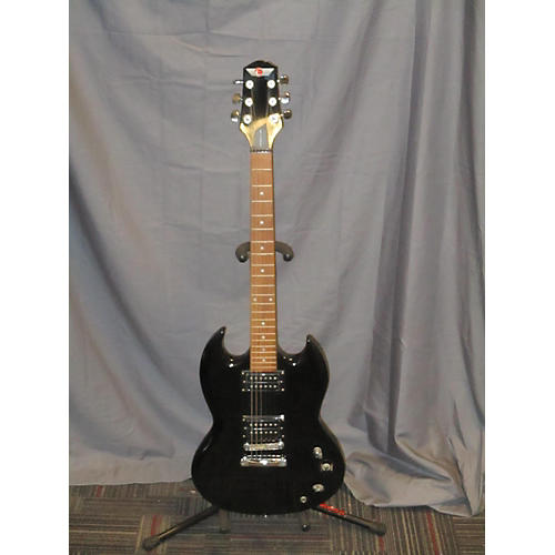 Epiphone SG E SERIES BULLY Solid Body Electric Guitar-thumbnail