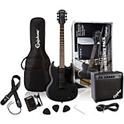 Epiphone SG Electric Guitar Performance Pack