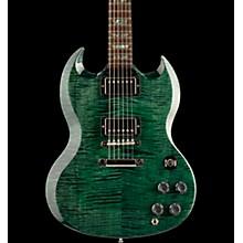 Gibson Custom SG Elegant Figured - Solid Body Electric Guitar