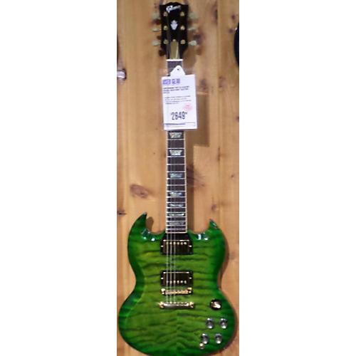 Gibson SG Elegant Solid Body Electric Guitar-thumbnail