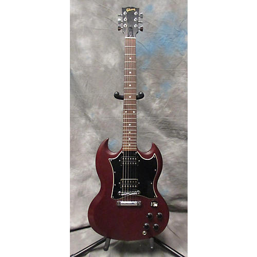 Gibson SG Faded Solid Body Electric Guitar-thumbnail