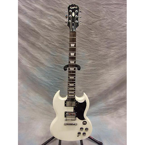 Epiphone SG G400 Limited Edition Custom Shop Solid Body Electric Guitar