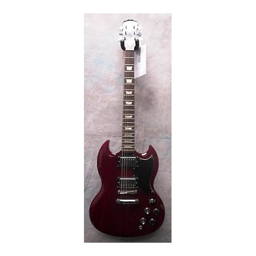 Epiphone SG G400 Red Solid Body Electric Guitar