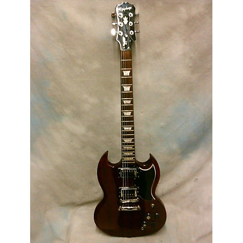 Epiphone SG G400 Solid Body Electric Guitar-thumbnail