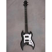 Epiphone SG GOTH XTREME Electric Bass Guitar