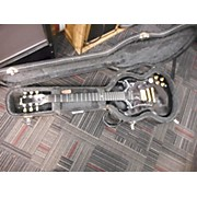 Gibson SG Gothic Morte Solid Body Electric Guitar